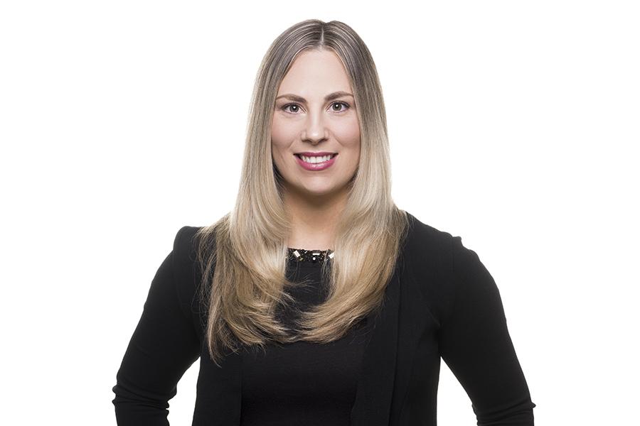 Danielle Butler, MSW