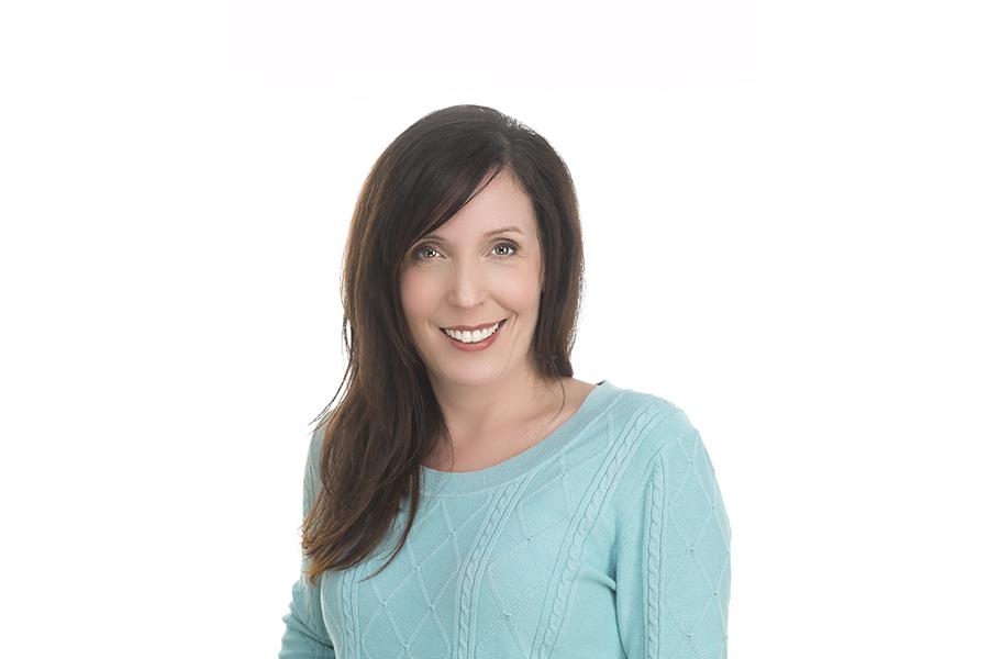 Dr. Maureen Campbell-Balcom