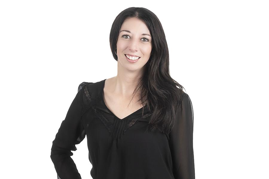 Dr. Stephanie Taillefer