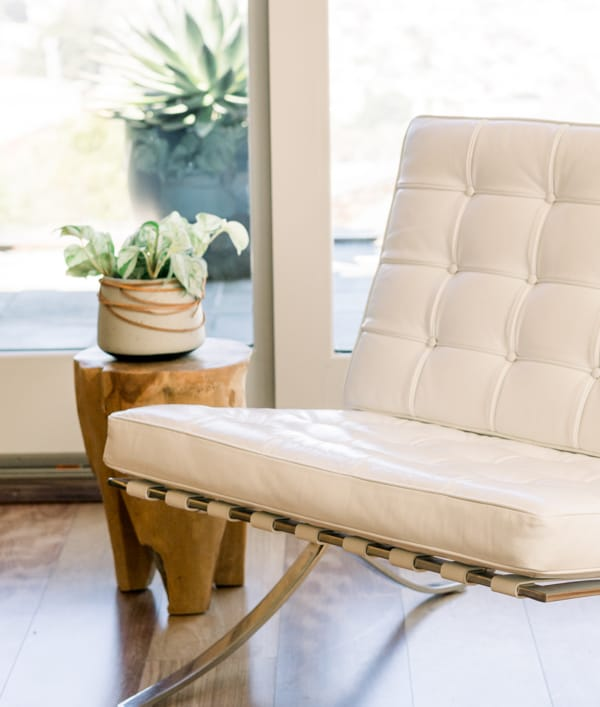 Mindful Therapies Chair